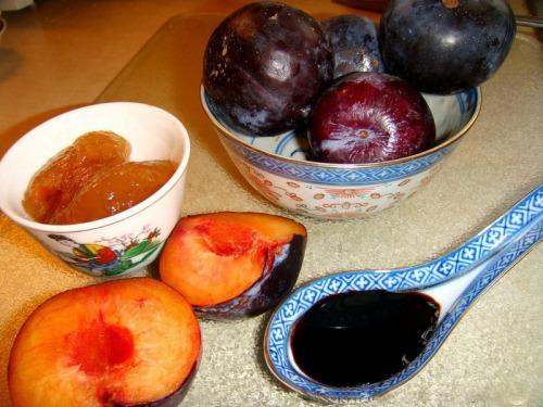 сливовый соус к утке по-пекински рецепт