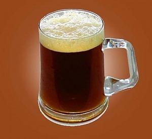 Гайдамацкий квас с пивом