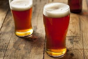 Квас на пиві