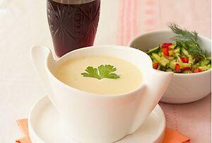Французский суп Вишисуаз