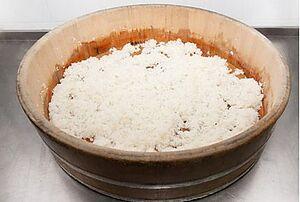 Рис для  суши и роллов