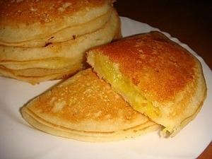 Блины - пирожки