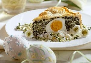 Торта Паскуаліна