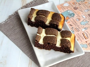 Пирог «Подушки»
