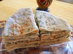 Пирог Чуду
