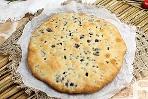 Фыдджин — осетинский пирог с мясом