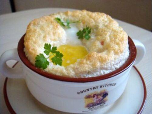 Рецепт вкусного завтрака для всей семьи