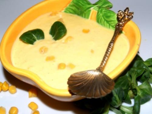 Кукурудзяний соус