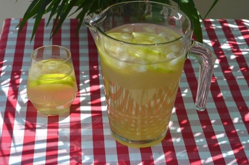Идеальный лимонад